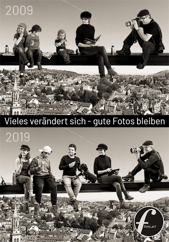 freis.info - Familie Frei aus St. Gallen Switzerland